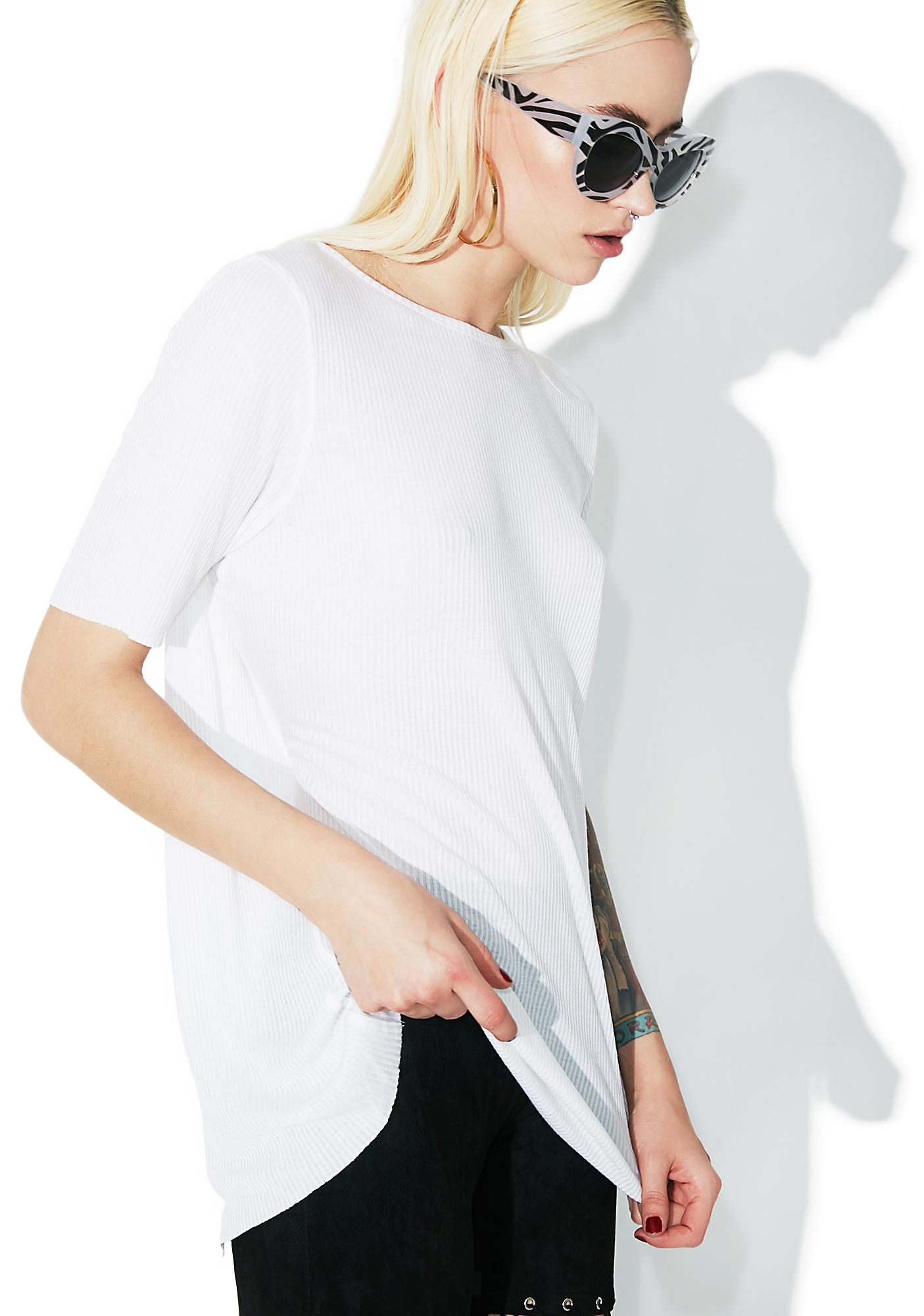 Cheap Monday Heir Top