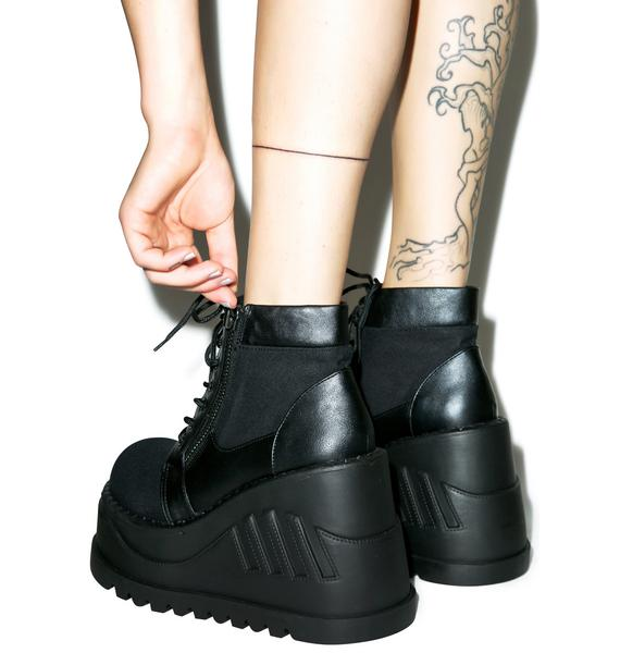 Demonia Stomp Boot