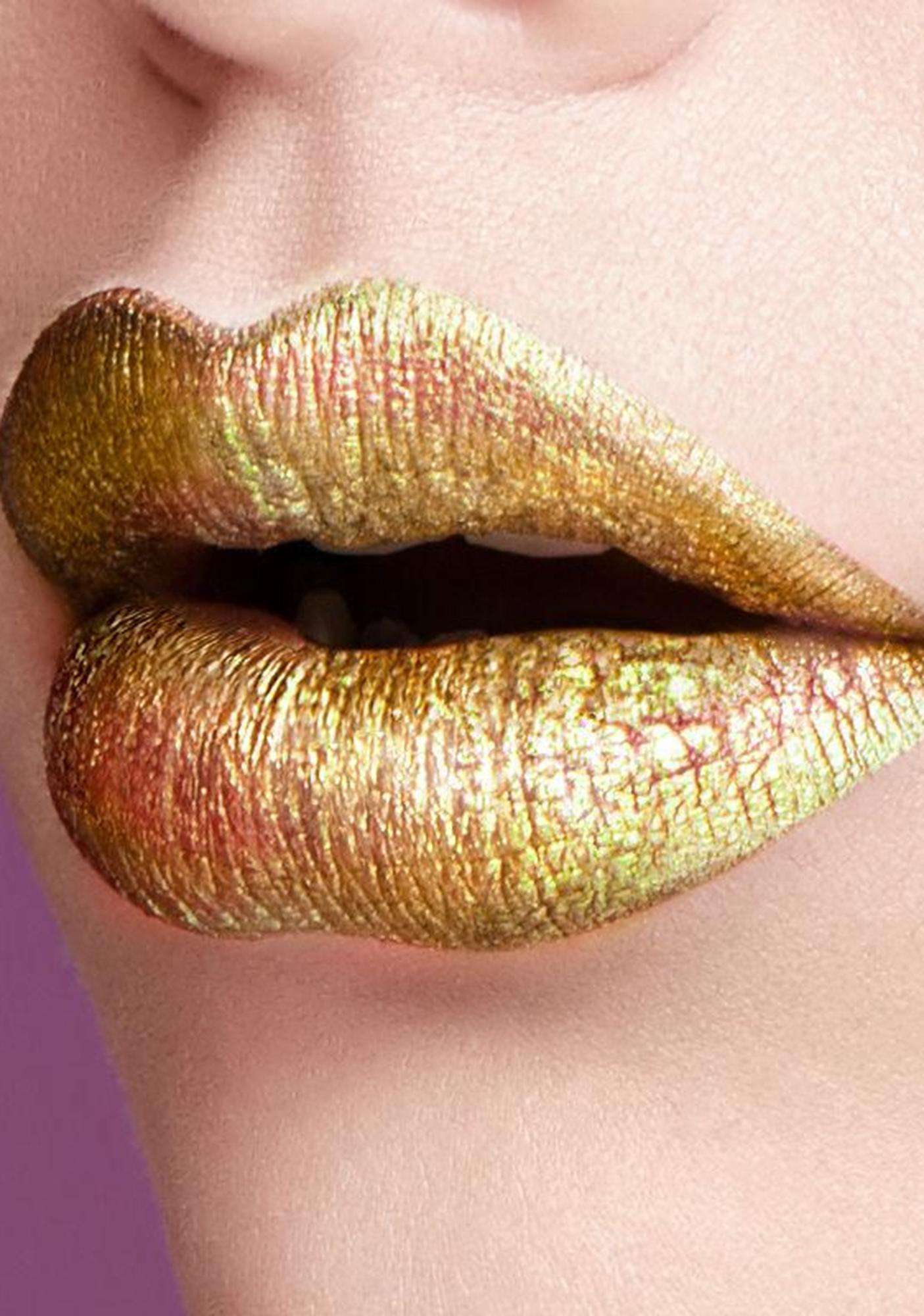 Shablam Cosmetics Witch Mutant Iridescent Liquid Lipstick