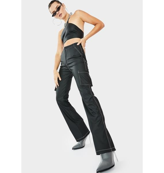 THE KRIPT Youth Cargo Pants