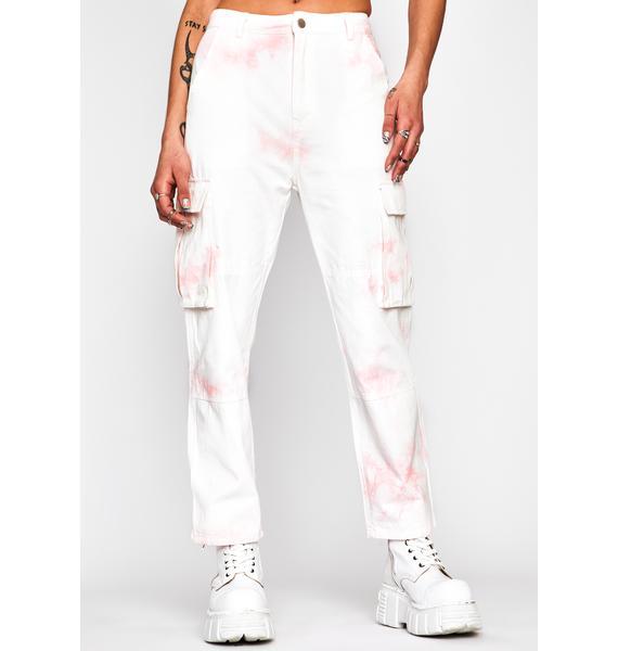 Wild & Free Cargo Pants