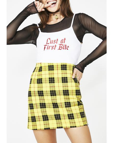 Pelaty Skirt