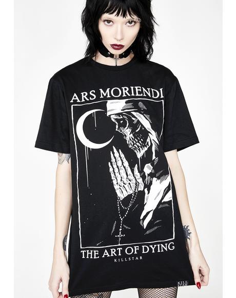 Ars Moriendi T-Shirt