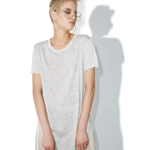 Diamond Supply Radiant Dress
