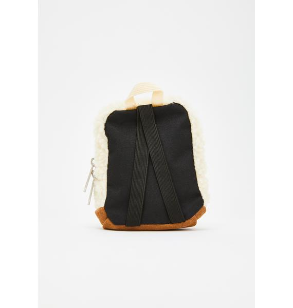 JanSport Sherpa Right Pouch