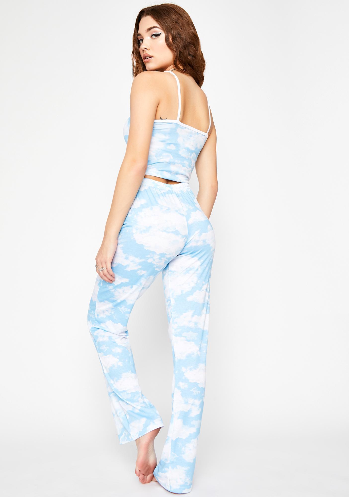 HOROSCOPEZ Caught Daydreaming Pajama Pants