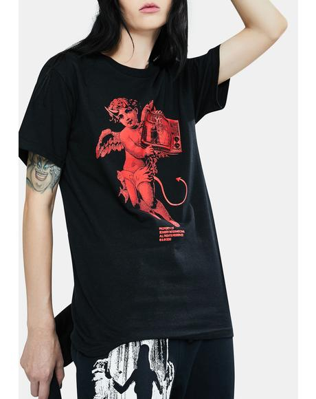 PSA Graphic T-Shirt