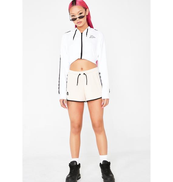 Kappa Icy Banda Arakli Jacket