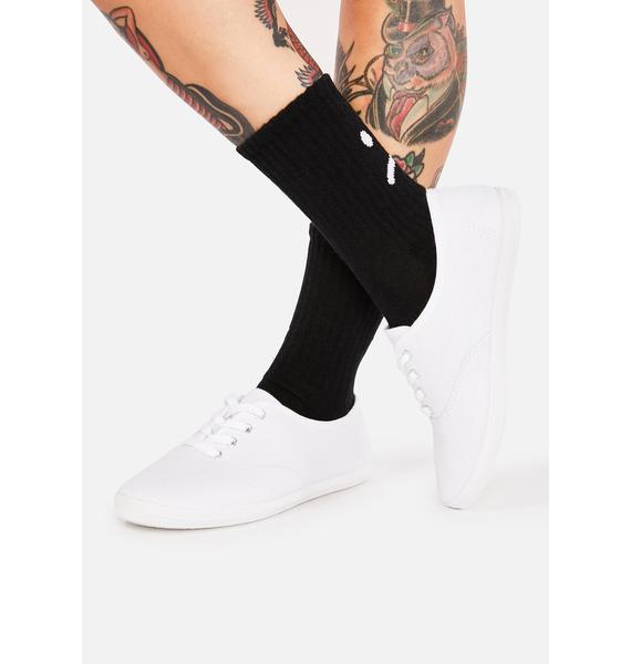 Bone Change Your Mind Low Top Sneakers