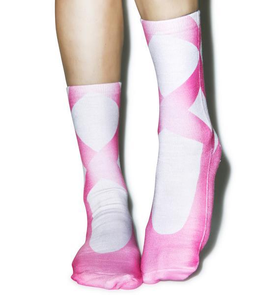 Ballerina Socks