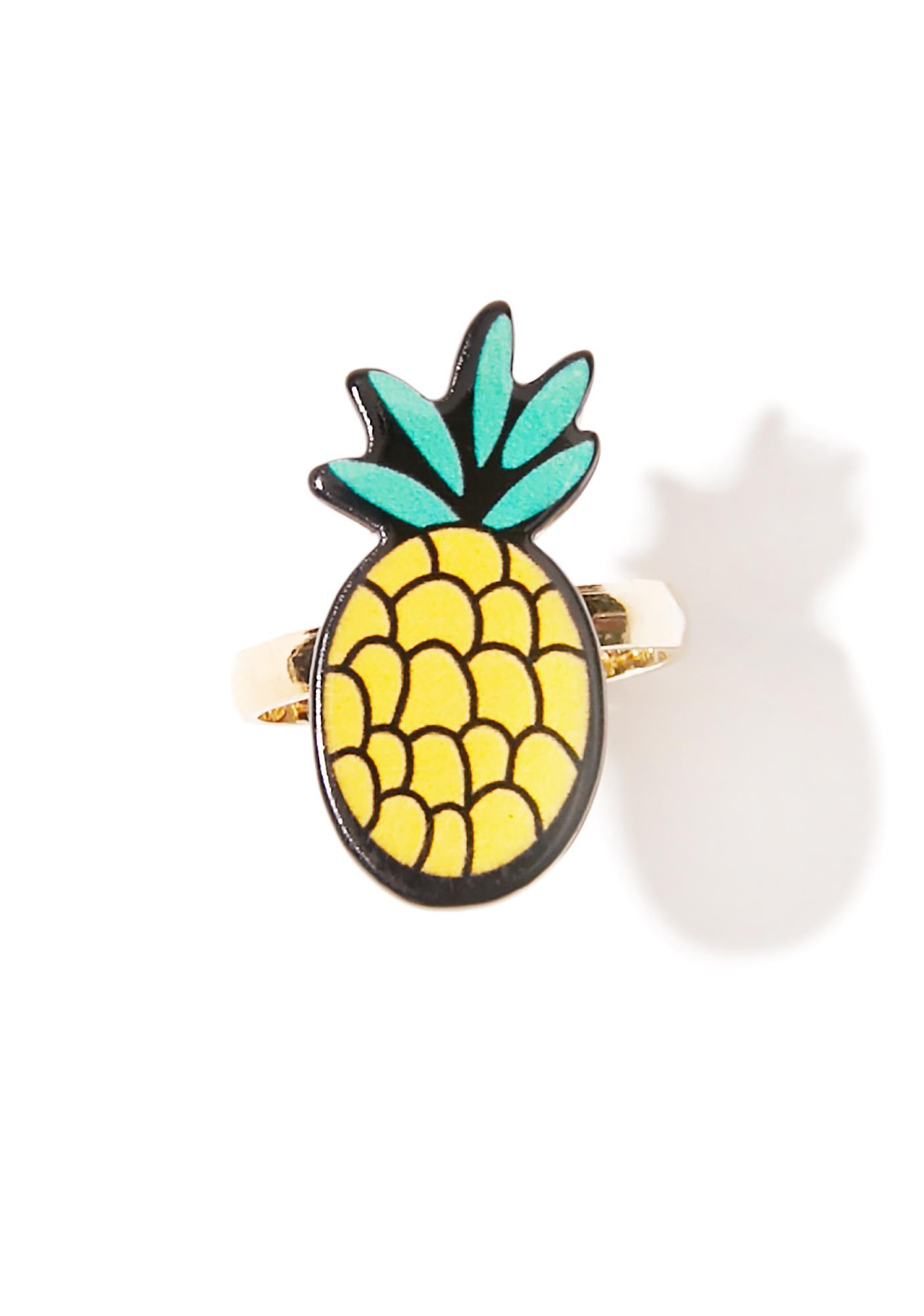 Beachcomber Ring