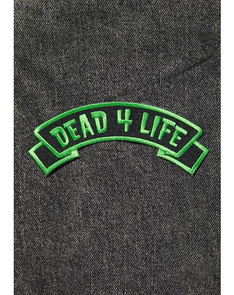 Dead 4 Life Patch