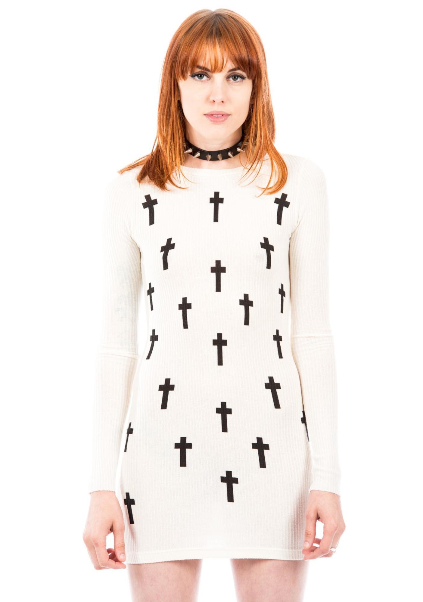 Wildfox Couture Sea Witch Arizona Dress