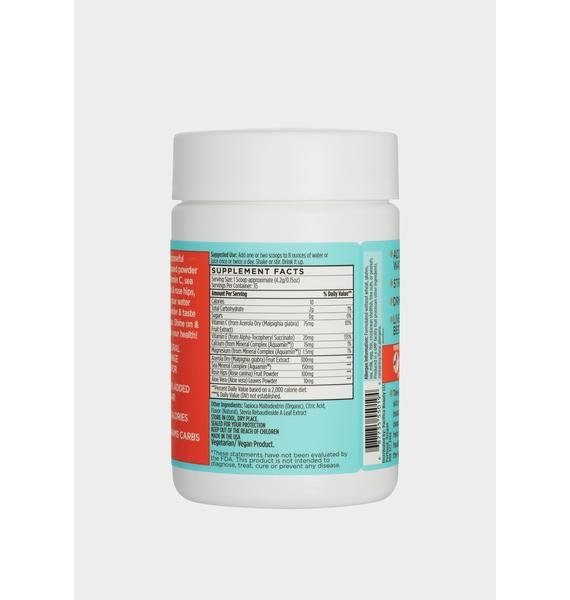 Pacifica Sea Glow Nutritional Supplement