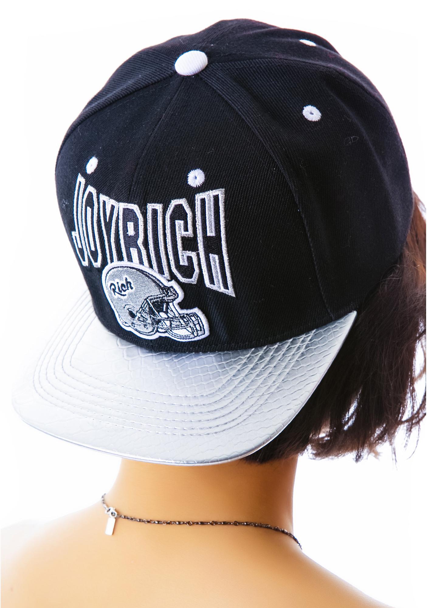 Joyrich Joyrich Football Snapback