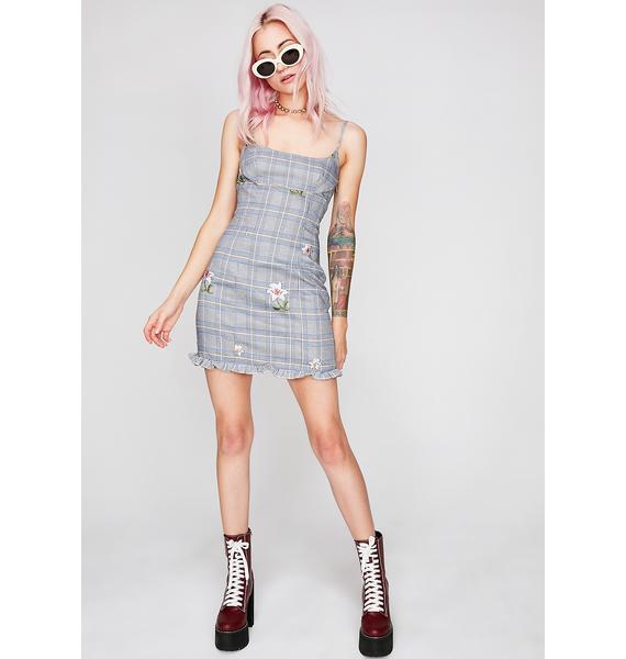 Perfect Date Mini Dress