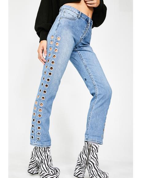GMJ BF Jeans
