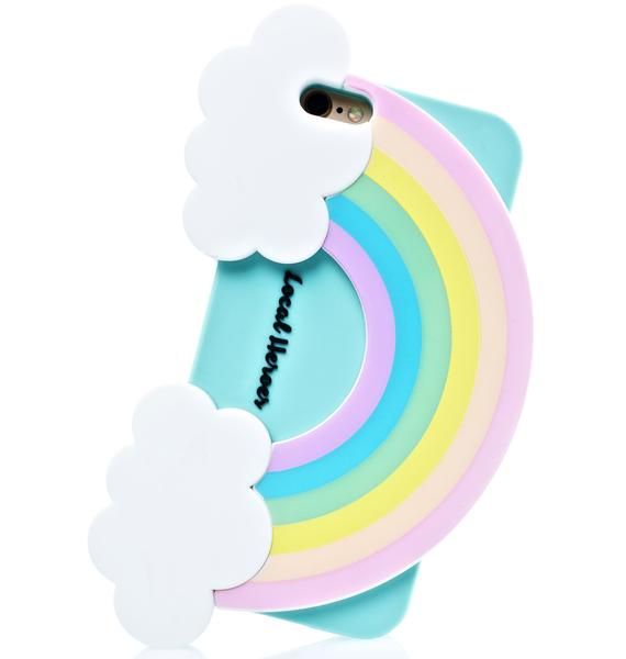 Local Heroes Rainbow iPhone 6/6S Case