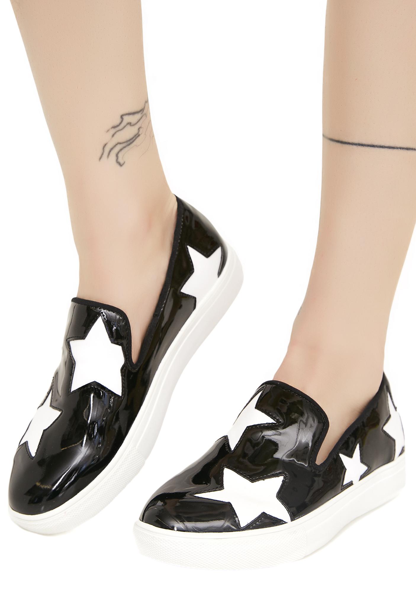 Cala Star Slip-On Sneakers
