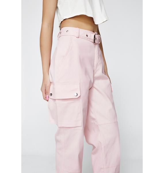 Candy Junglist Cargo Pants