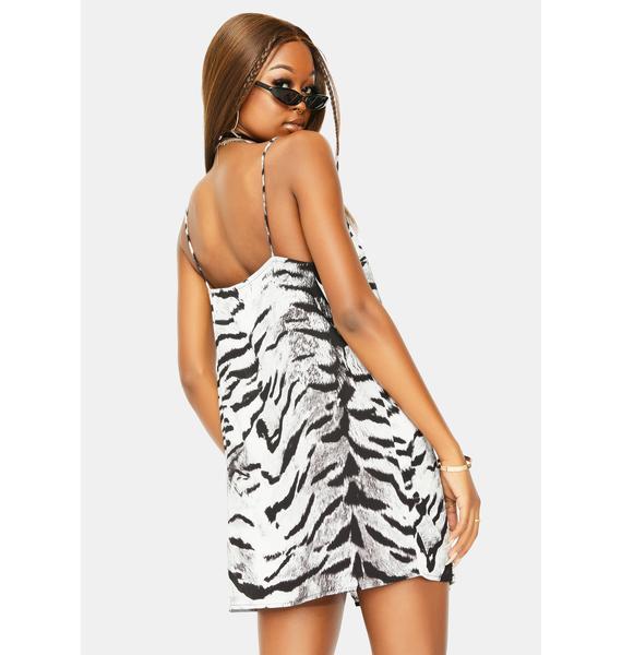 Motel Datista Slip Dress