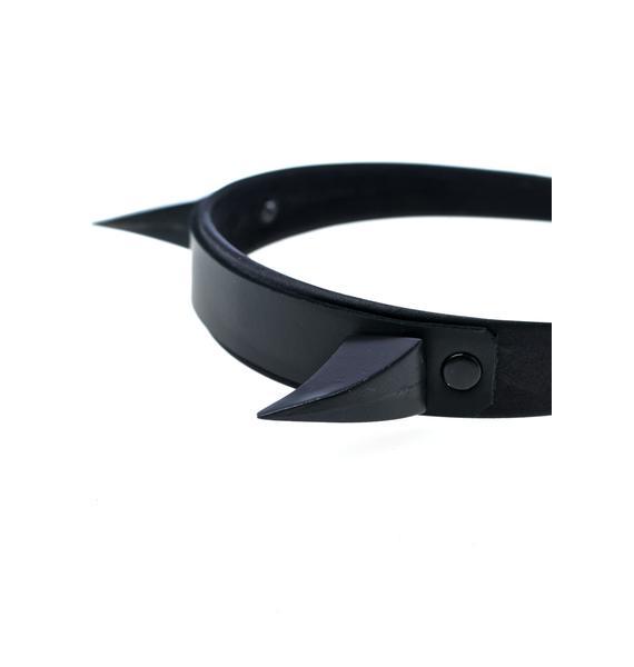 Devil Gurl Headband