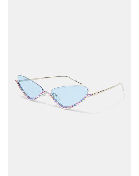Chill Designer Bags Sunglasses