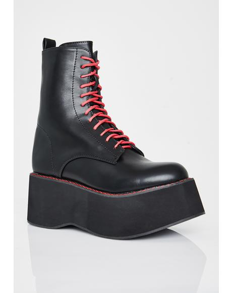 Oracle Platform Boots