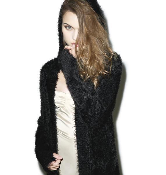 Fete Champetre Snuggle Sweater