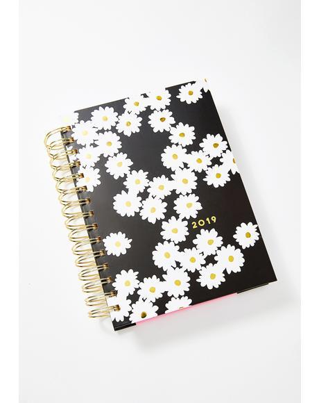 Daisy 2019 Diary