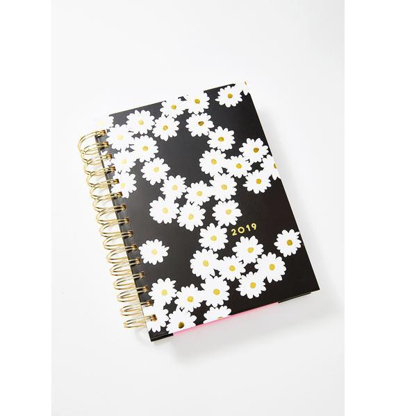 Skinnydip Daisy 2019 Diary