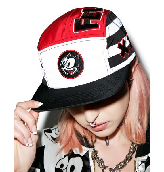 Joyrich Felix Color Block Cap