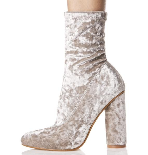 Planetary Ankle Boots