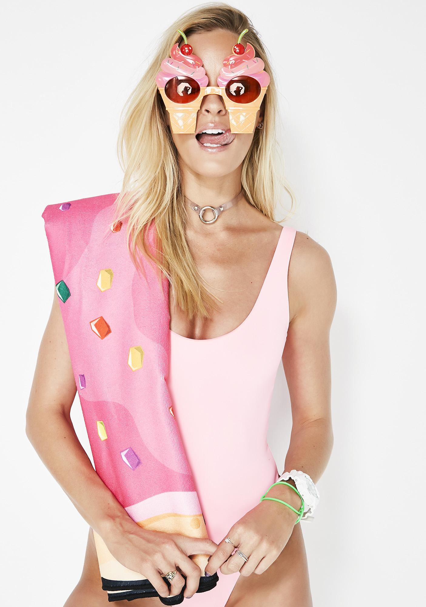 How Many Licks Sunglasses