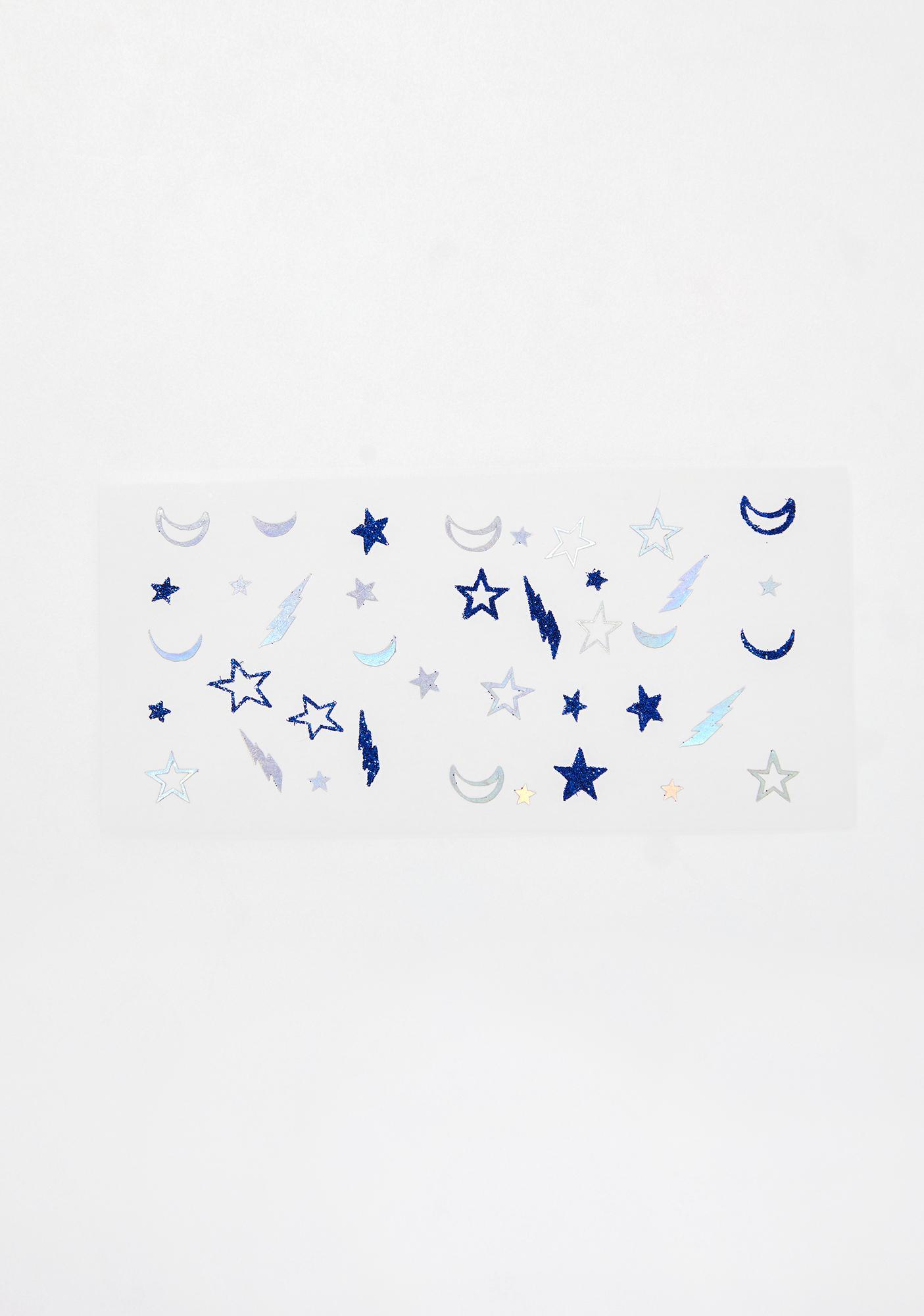 Magic & Manifest Celestial Sparkles