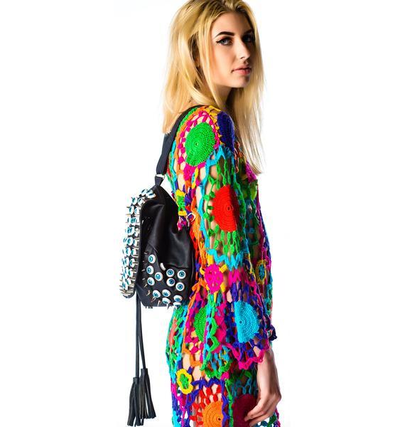 UNIF Sore Eyes Backpack