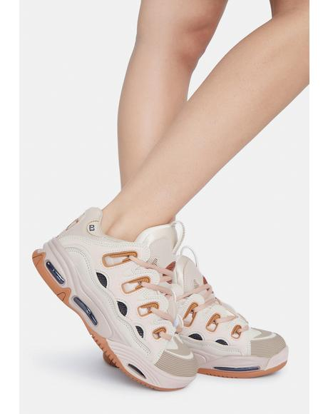 Sand D3 2001 Skate Shoes