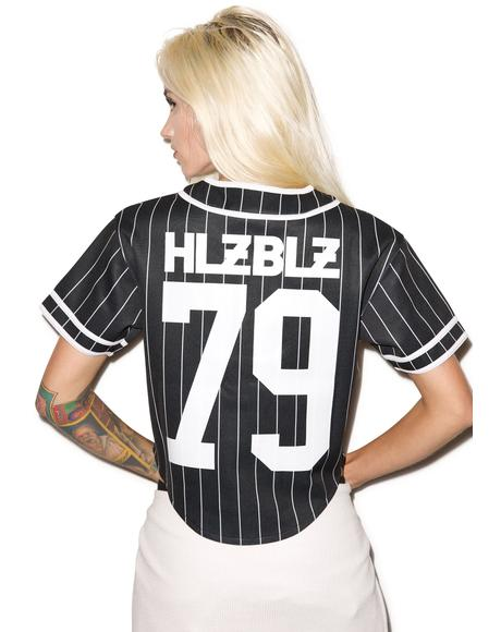 Home Base Ballz Jersey