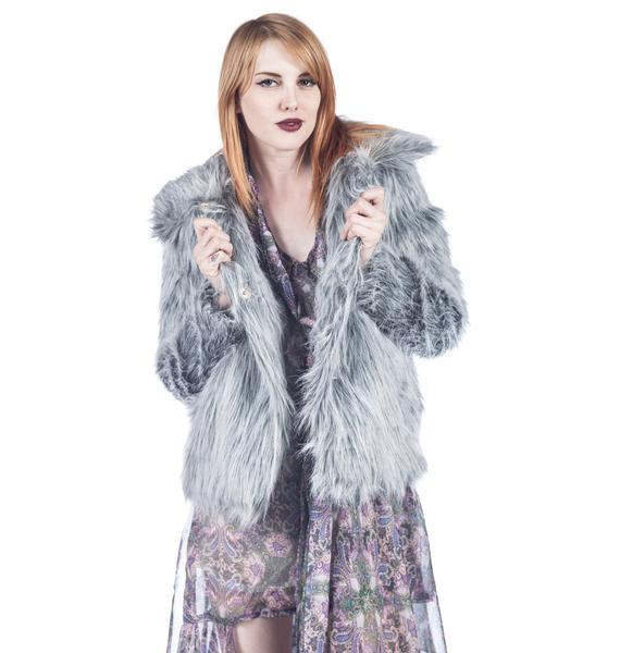 UNIF Glam Jacket