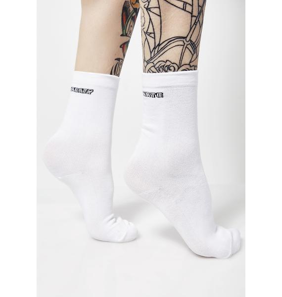 Obey 3-Pack Sasha Socks