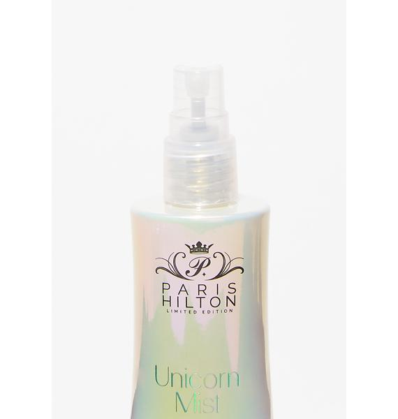 Paris Hilton Limited Unicorn Mist