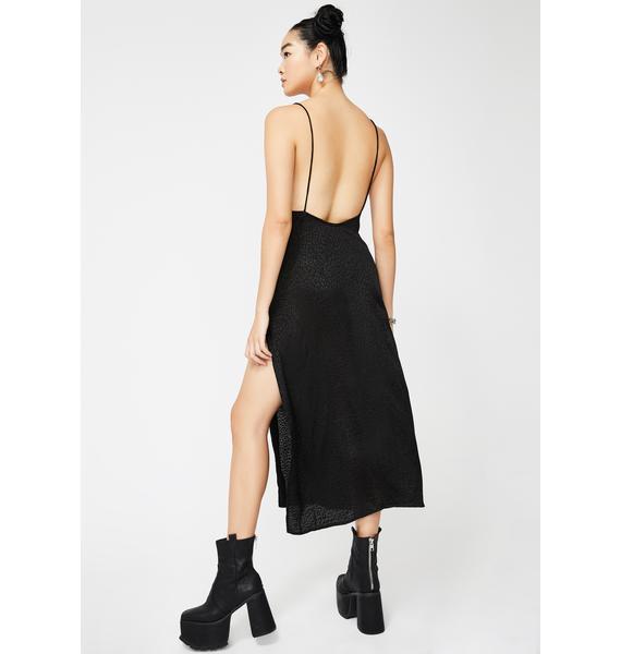 Motel Tatia Maxi Dress