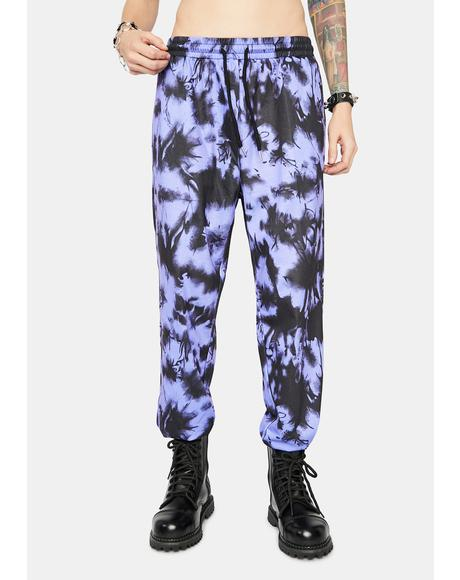 Mind Tricks Tie Dye Sweatpants