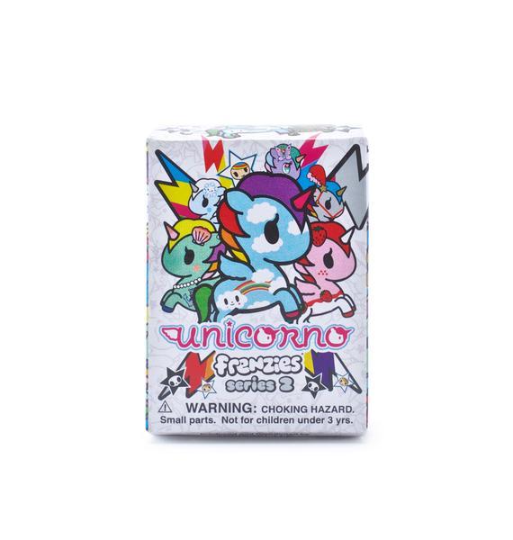 Tokidoki Unicorno Frenzies Series 2