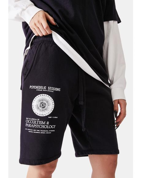 Psychedelic Sessions Shorts