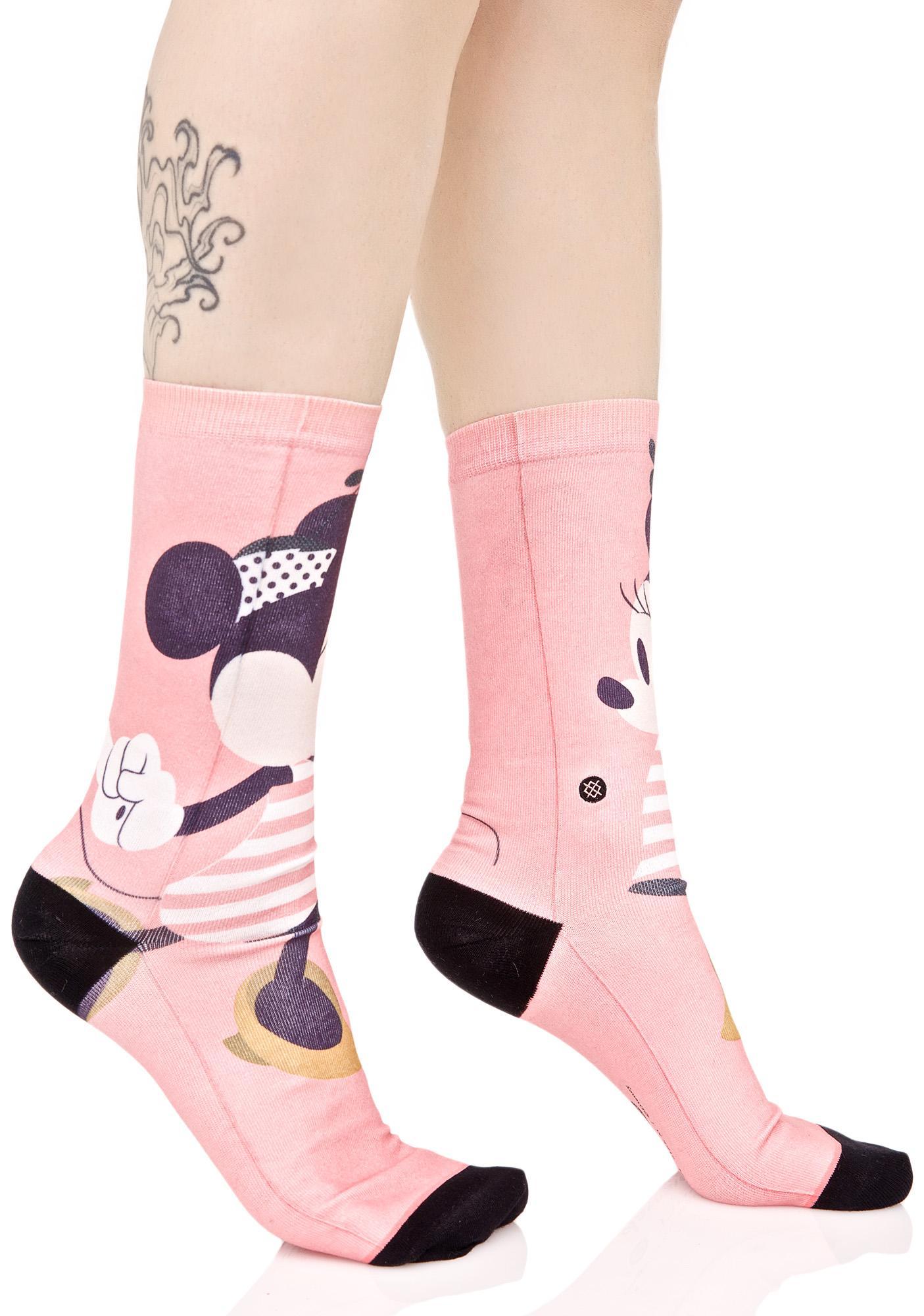 Stance Sassy Minnie Socks