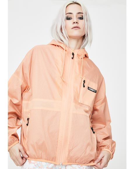 Riverbed Zip Up Jacket