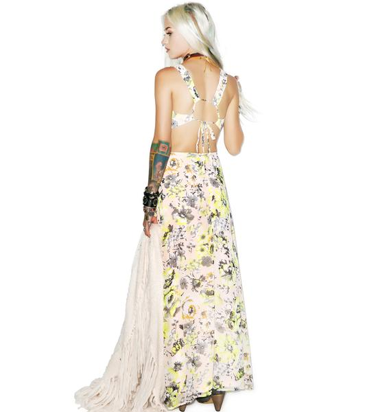 Dayna Maxi Dress