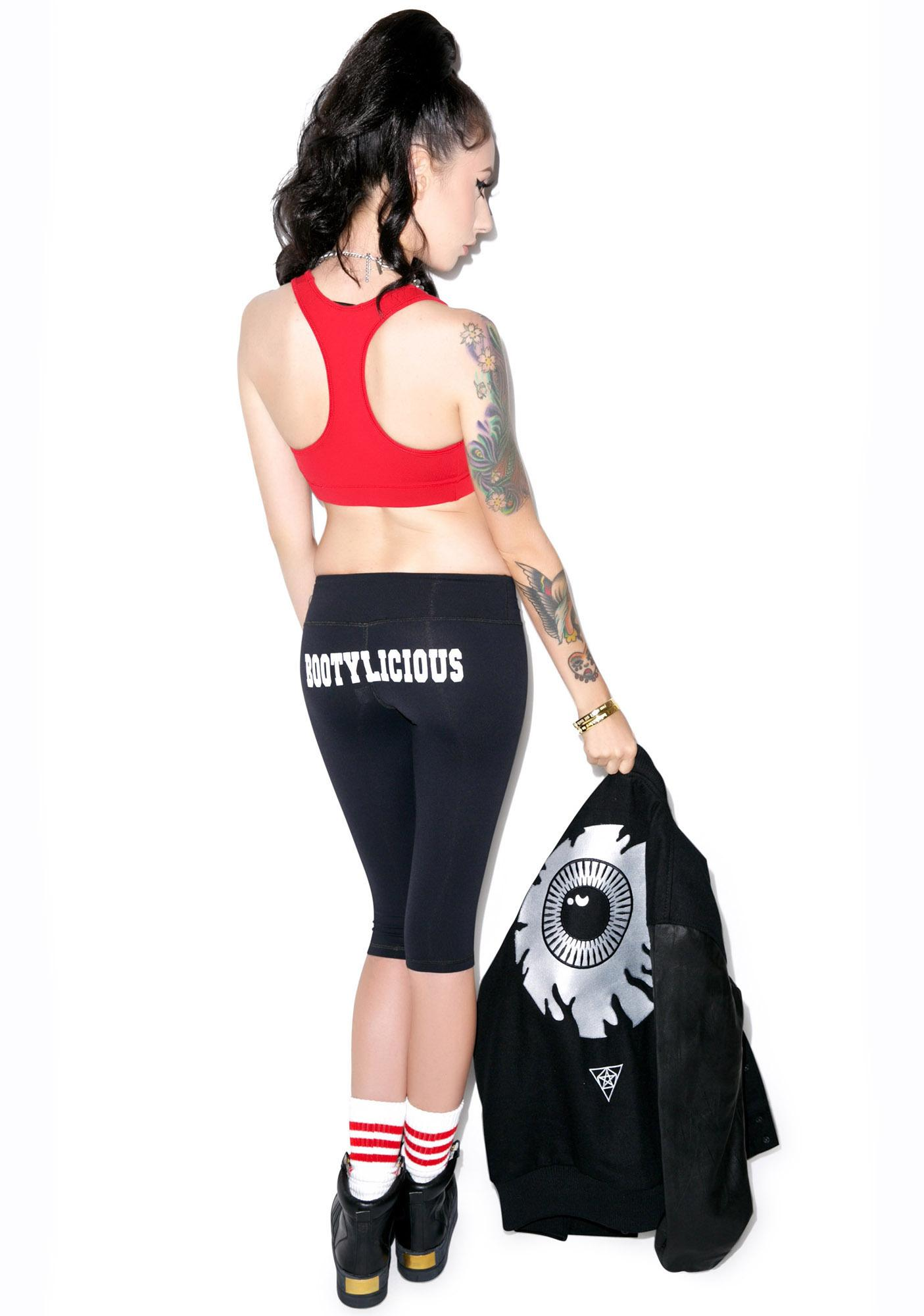 Stylestalker Bootylicious Leggings
