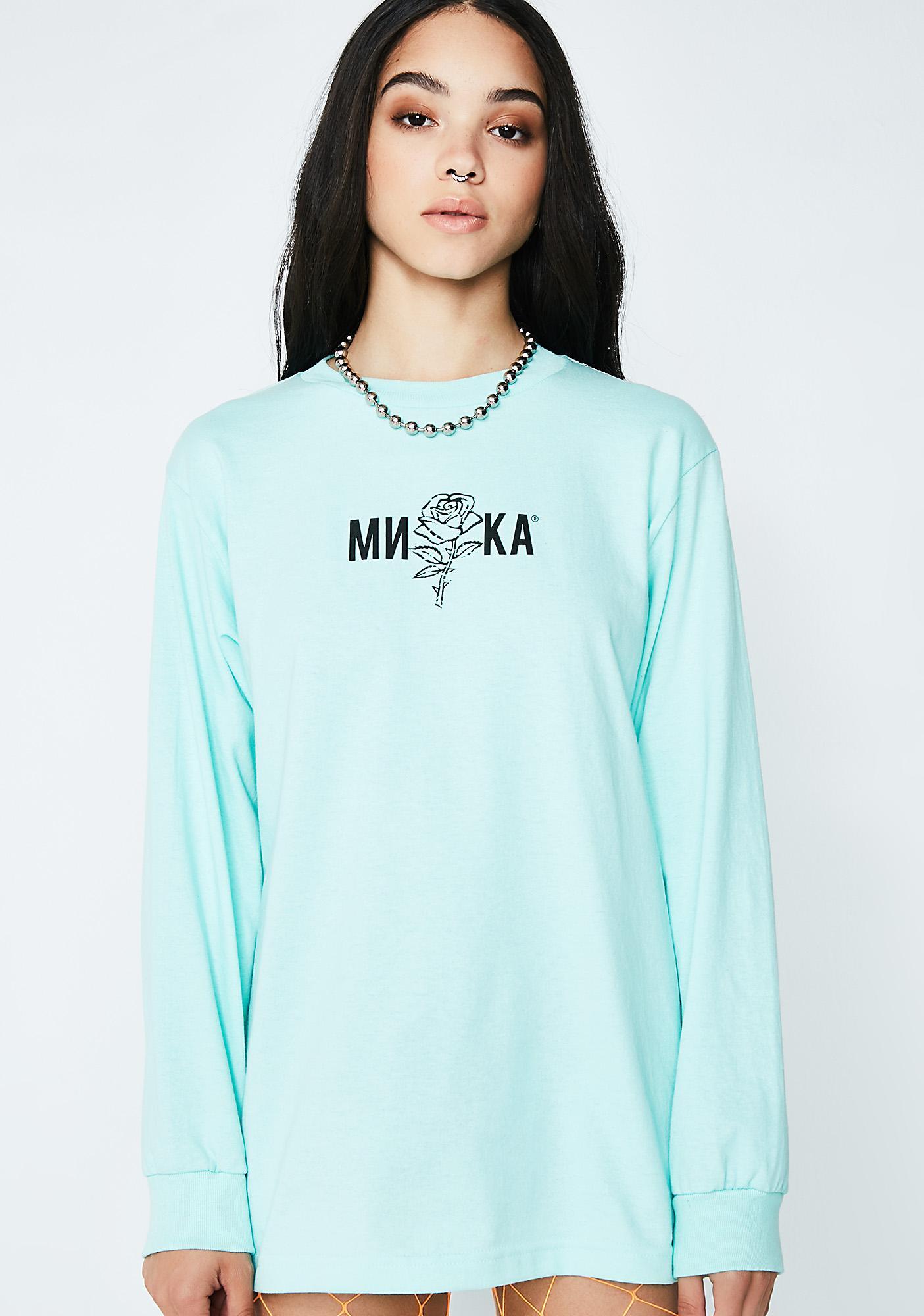 Mishka Adored Long Sleeve